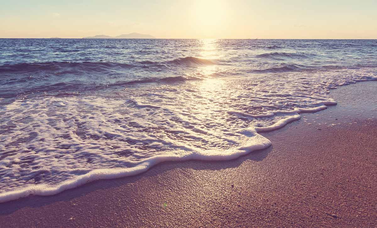 plage océane biscarrosse